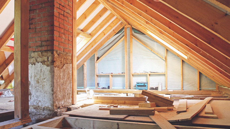 Loft Renovations